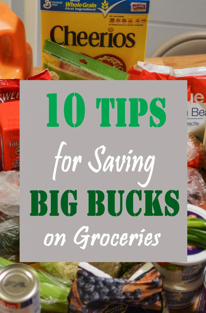 cc628891d57 Financial Friday  10 Tips for Spending Less on Groceries —
